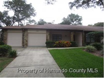 2330 COUNTRYSIDE DR  Spring Hill, FL MLS# 2155411