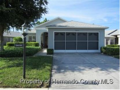 18425 fairway green  Hudson, FL MLS# 2155761