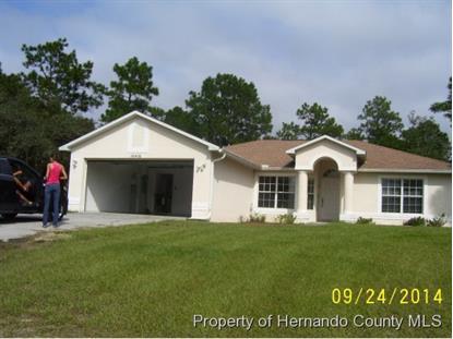 16416 MEDLEY RD  Weeki Wachee, FL MLS# 2155885