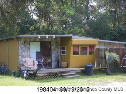 506 ROOSEVELT AVE  Masaryktown, FL MLS# 2156178