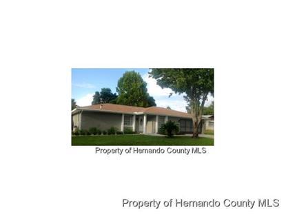 3105 KEEPORT DR  Spring Hill, FL MLS# 2156308