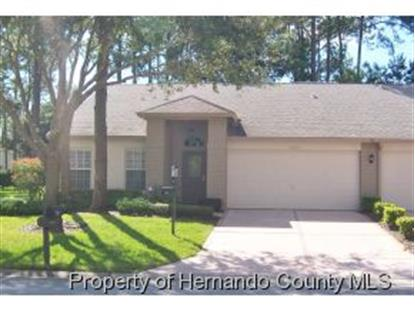 11621 Baronwood  Hudson, FL MLS# 2156474