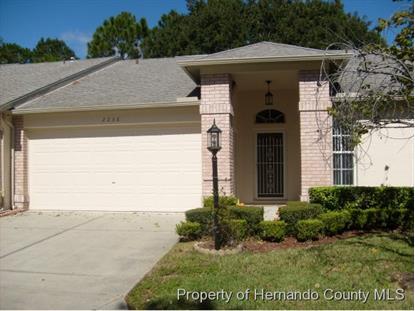 Address not provided Spring Hill, FL MLS# 2156637