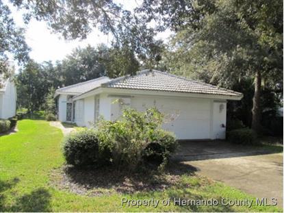 9100 RHETT LN  Weeki Wachee, FL MLS# 2156776