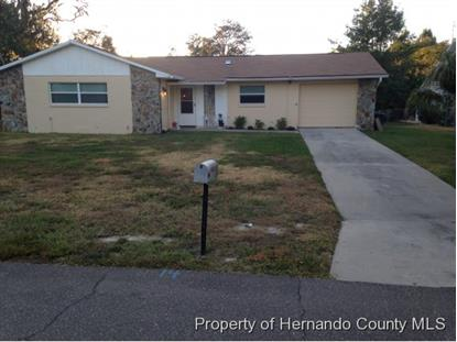 3039 FISHER AVE  Spring Hill, FL MLS# 2156800