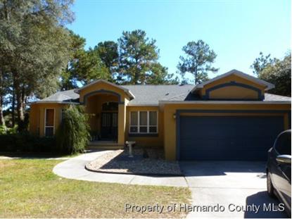 13009 MANISTEE RD  Brooksville, FL MLS# 2157366