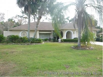 6294 GAINSBORO AVE  Spring Hill, FL MLS# 2157407