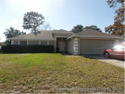 6452 TOLEDO RD  Spring Hill, FL MLS# 2157424