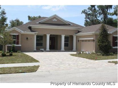 4571 Hickory Oak Drive  Brooksville, FL MLS# 2157533