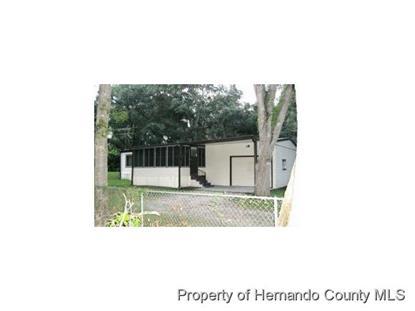 18035 Nicholas Ave, Brooksville, FL 34604