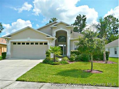4143 Gevalia Dr  Brooksville, FL 34604 MLS# 2157935
