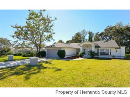 8268 BERKELEY MANOR BLVD  Spring Hill, FL MLS# 2158112