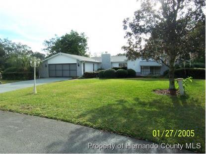 9098 GALLUP CIR  Spring Hill, FL MLS# 2158208