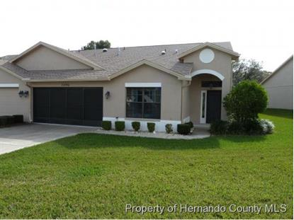 11096 CHERRYWOOD CT  Spring Hill, FL MLS# 2158221