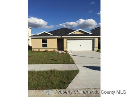 4148 Sand Ridge Blvd  Spring Hill, FL MLS# 2158278