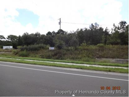 0 Cortez Blvd  Brooksville, FL MLS# 2158686