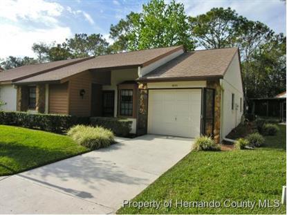 6630 SOVEREIGN WAY  Spring Hill, FL MLS# 2158861