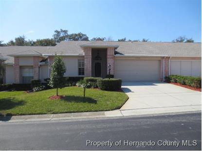 7460 WILLOW BROOK DR  Spring Hill, FL MLS# 2159193