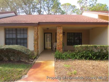 2121 POINT O WOODS CT  Spring Hill, FL MLS# 2159219