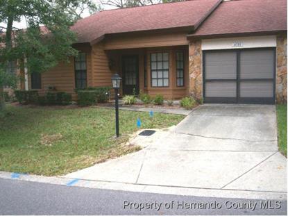 6581 ANDROMEDA WAY  Spring Hill, FL MLS# 2159408