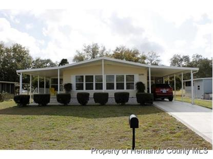 15795 BROOKRIDGE BLVD  Brooksville, FL MLS# 2159421