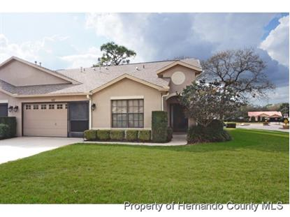 437 CANDLESTONE CT  Spring Hill, FL MLS# 2159562