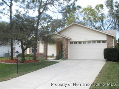 6457 WEDGEWOOD DR  Spring Hill, FL MLS# 2159739