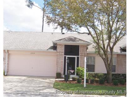 18404 Bent Pine  Hudson, FL MLS# 2159803