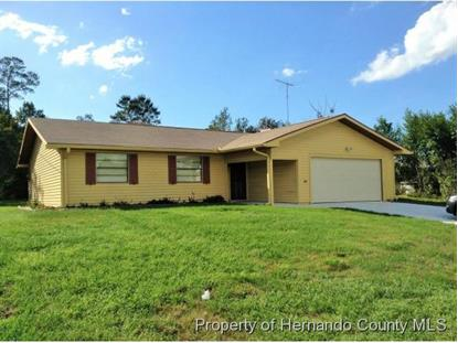 5309 IROQUOIS AVE  Spring Hill, FL MLS# 2159925
