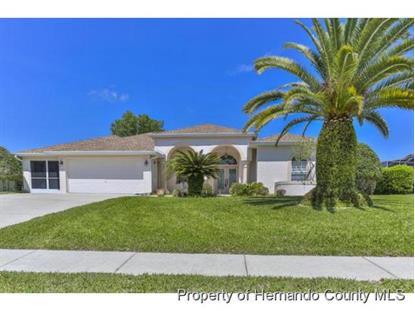 14479 SURREY BND  Brooksville, FL MLS# 2160302