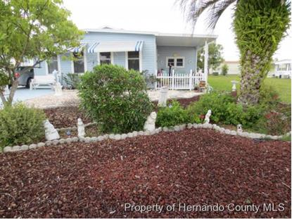 12305 CONDE DR  Brooksville, FL MLS# 2160313