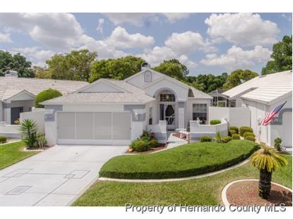 10439 CASA GRANDE CIR  Spring Hill, FL MLS# 2160460