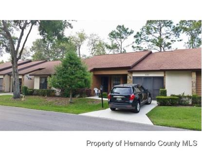 6585 ANDROMEDA WAY  Spring Hill, FL MLS# 2160803