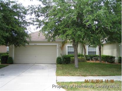 9160 SOUTHERN CHARM CIR  Brooksville, FL MLS# 2160851