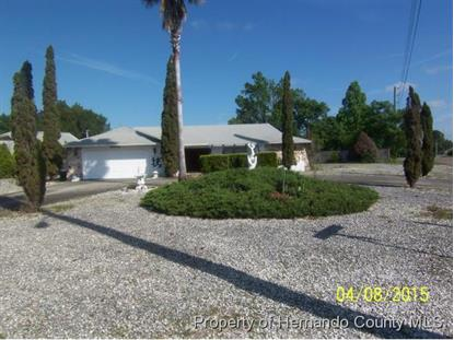 3025 WHITEWOOD AVE  Spring Hill, FL MLS# 2160859
