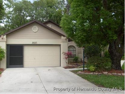 Address not provided Spring Hill, FL MLS# 2160863