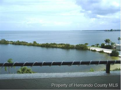 6009 SEA RANCH DRIVE #506  Hudson, FL MLS# 2160906