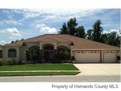 4260 CALIQUEN DR  Brooksville, FL MLS# 2160956