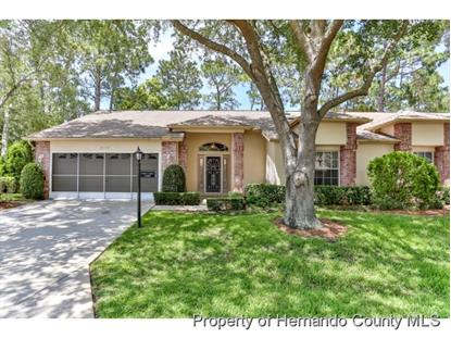 3172 APPLEBLOSSOM TRL  Spring Hill, FL MLS# 2161043