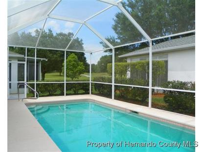 4444 GOLF CLUB LN  Spring Hill, FL MLS# 2161100