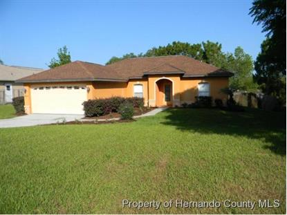 5243 ROBLE AVE  Spring Hill, FL MLS# 2161451