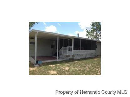 9247 ADMIRAL  Brooksville, FL MLS# 2161562