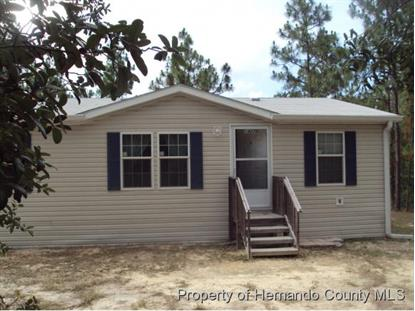 14275 HEXAM RD  Brooksville, FL MLS# 2161637
