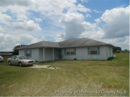 16363 RUSTLING WIND RD  Brooksville, FL MLS# 2161811
