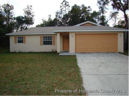 4135 REDWING DR  Spring Hill, FL MLS# 2162126