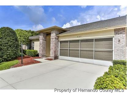 3107 WHISPERING PINES CT  Spring Hill, FL MLS# 2162264