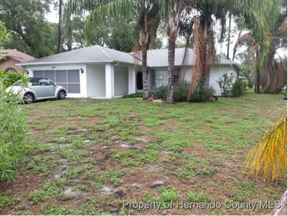 2488 SUN TREE CT  Spring Hill, FL MLS# 2162270