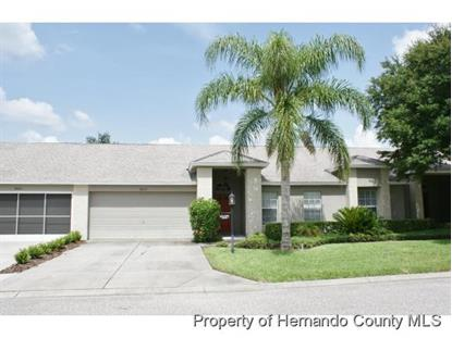 18032 Baywood Forest  Hudson, FL MLS# 2162358