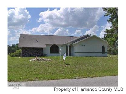10154 LYNNHAVEN RD  Spring Hill, FL MLS# 2162602