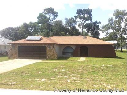 8375 DUNNELLON RD  Weeki Wachee, FL MLS# 2162649